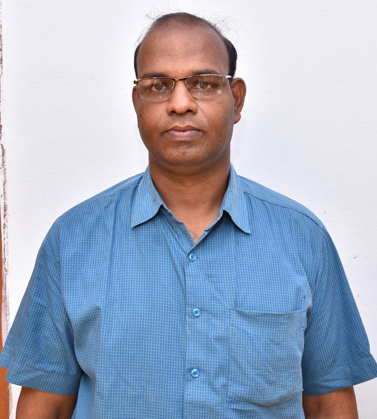 Dr. T.Narayanan