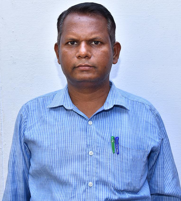Dr. A.MariPandi