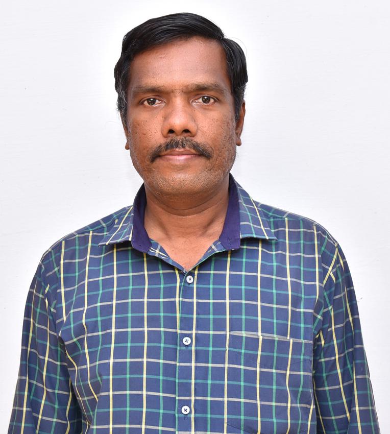 Dr. M.RamKumar