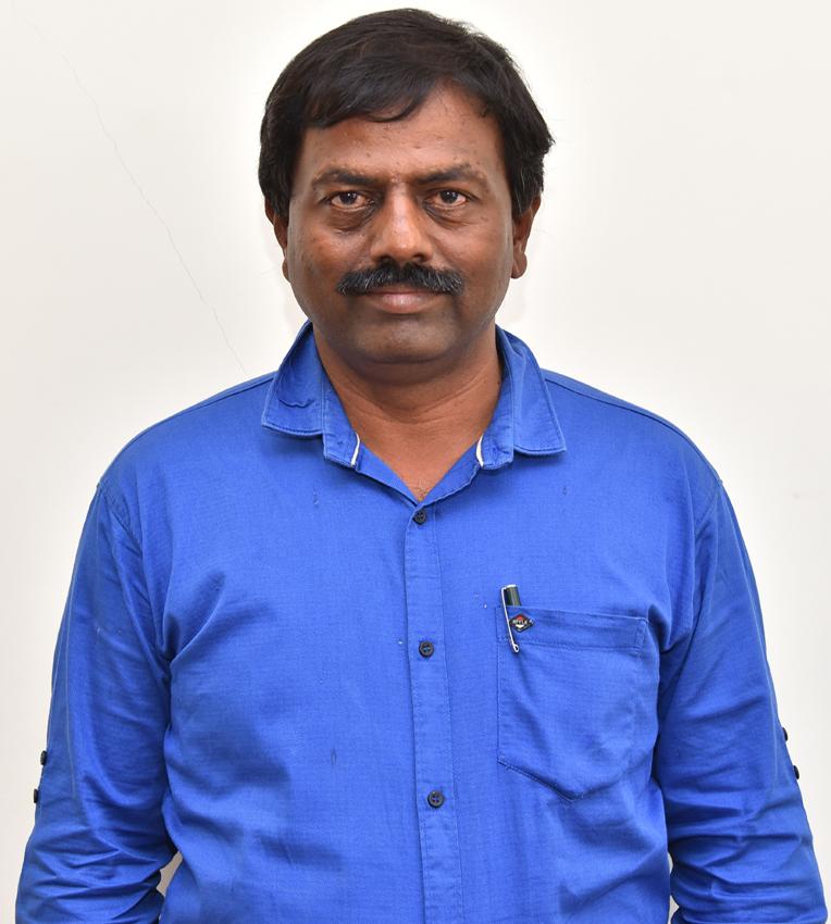Dr.S.Arul Mugilan
